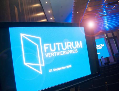 FUTURUM Vertriebspreis 2015: Hier ist die Shortlist